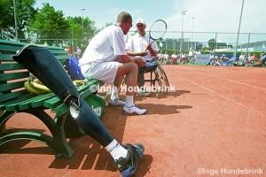 world team cup wheelchair tennis Groningen